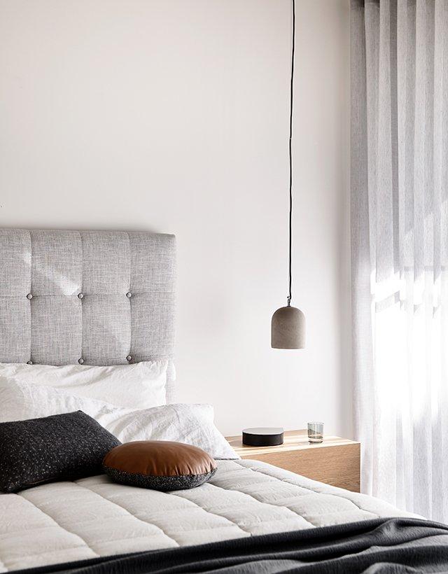 Bedroom  Brighton 5 by InForm