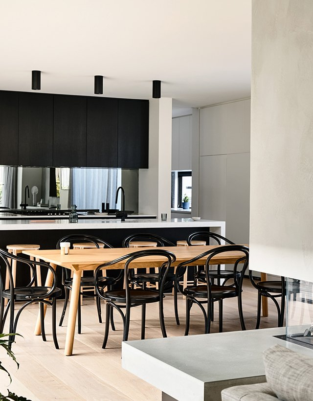 Kitchen  Brighton 5 by InForm