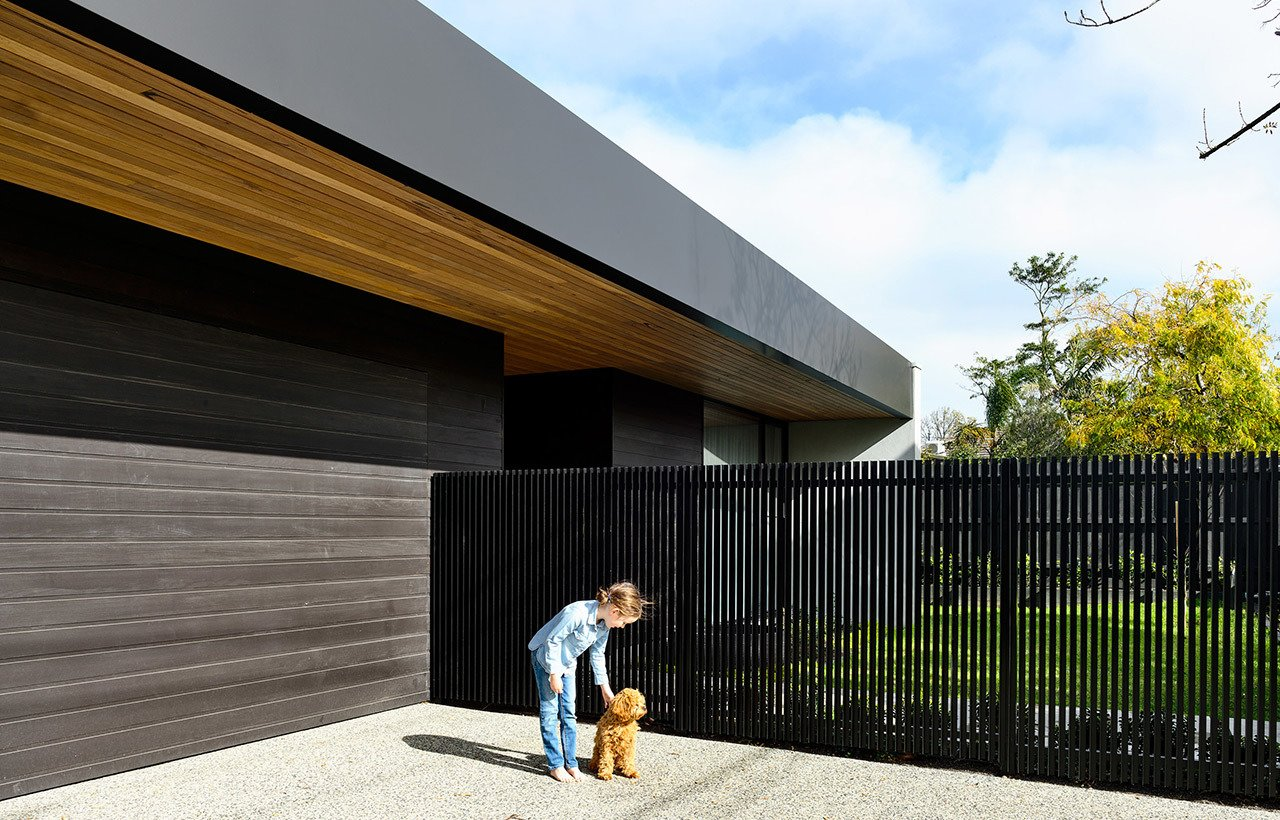 Brighton 5 by InForm from Follow Us to Japan, Australia, and Mexico to See Our Top 3 Homes of the Week