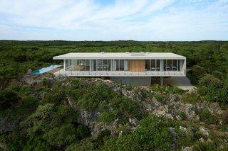 House on Ikema Island