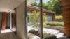 Modern home with Hallway and Light Hardwood Floor. Photo 4 of Taghkanic House