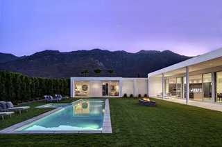 Linea Residence