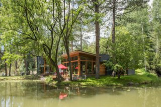 North Animas River Valley Nature Residence