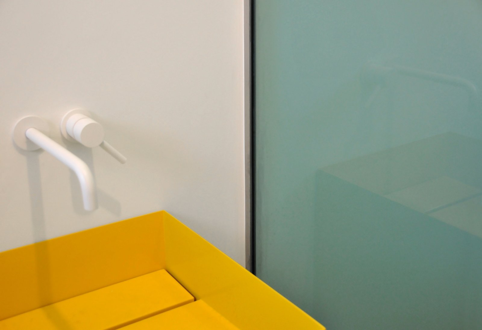 Bath Room and Wall Mount Sink  cdr