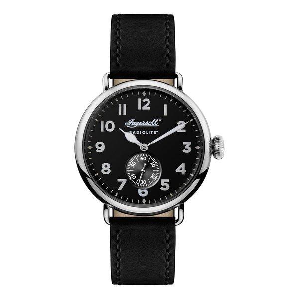 Chronicle Collection Radiolite Quartz Watch