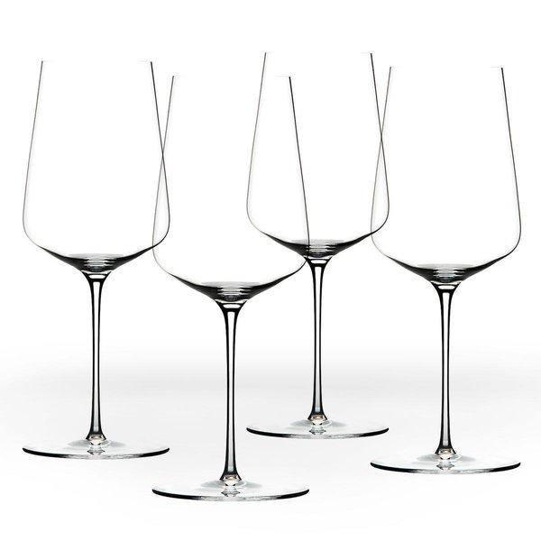 Zalto Hand-Blown Universal Wine Glasses (Set of 6)