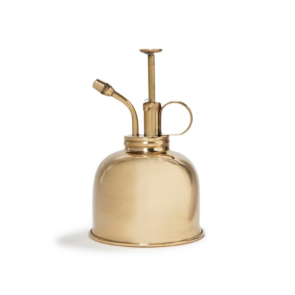 Haws Watering Cans Brass Plant Mister