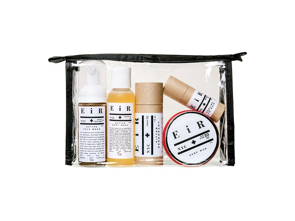 EiR NYC Toiletry Kit