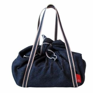 Lunch Cross Cloth Bag
