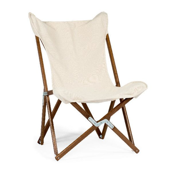 Trpolina Wooden Folding Chair