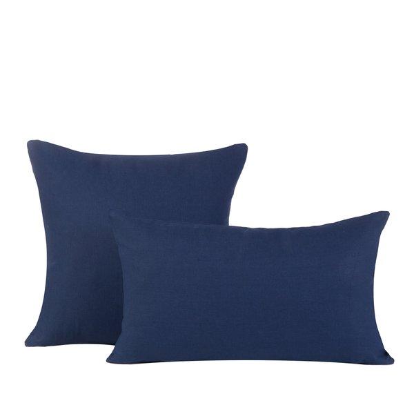 Italian Linen Throw Pillows
