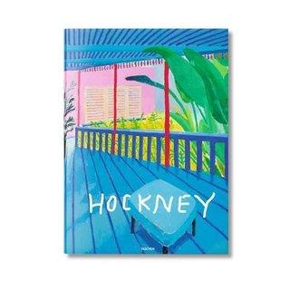 David Hockney. A Bigger Book. Signed Limited Edition