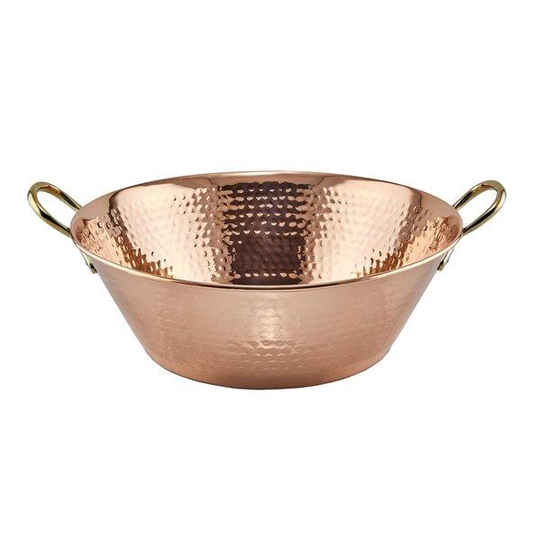 Old Dutch International Hammered Preserve Pan