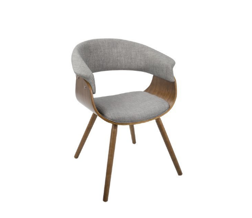 Frederick Barrel Chair by Langley Street
