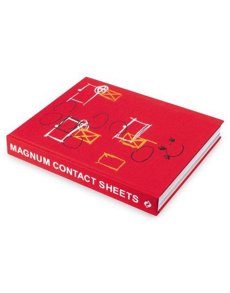 Magnum Contact Sheets & Trent Parke Print