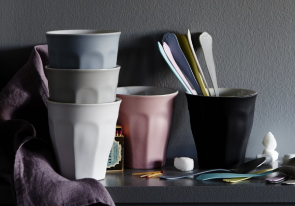 Kaffe Tumbler Coffee Mug Set