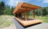 Photo  of Archery Pavilion modern home