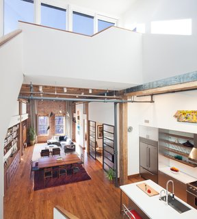 Top 5 Homes of the Week That Highlight Beautiful Woodwork - Photo 3 of 5 -