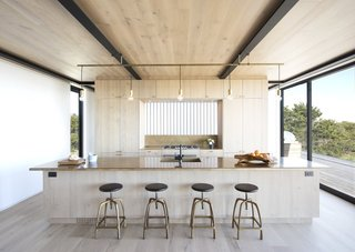 Top 4 Homes of the Week That Embrace Neutral Color Palettes - Photo 4 of 4 -