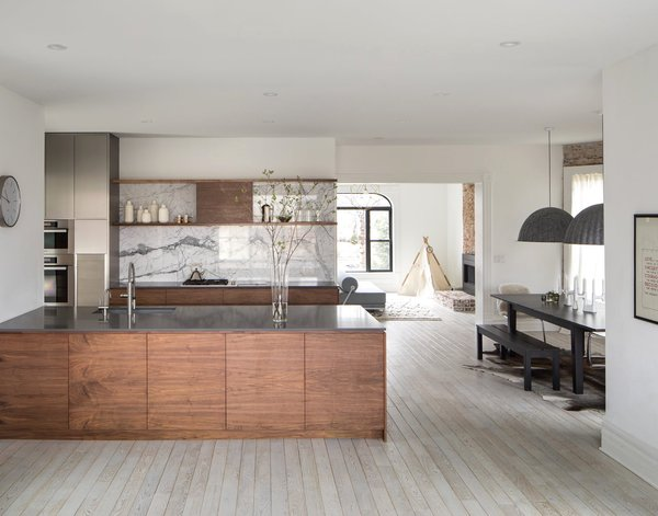 Top 4 Homes of the Week That Embrace Neutral Color Palettes