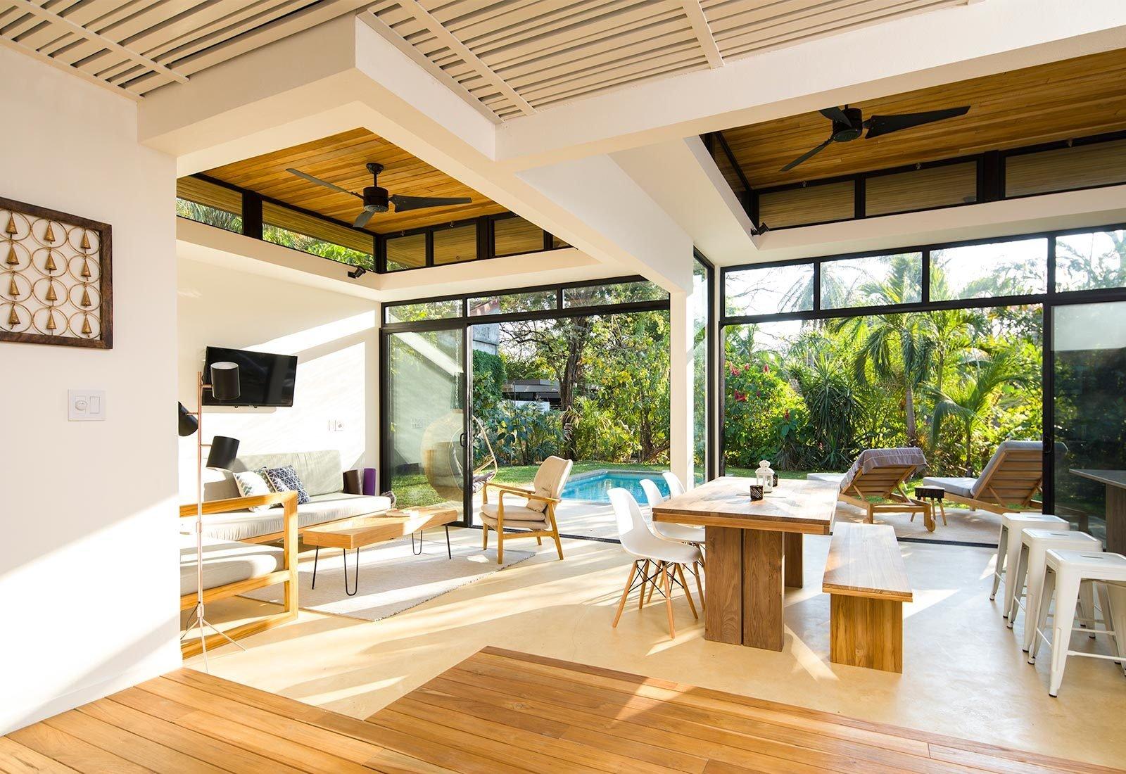 Tagged: Living Room, Sofa, Chair, and Light Hardwood Floor.  Nalu by Studio Saxe