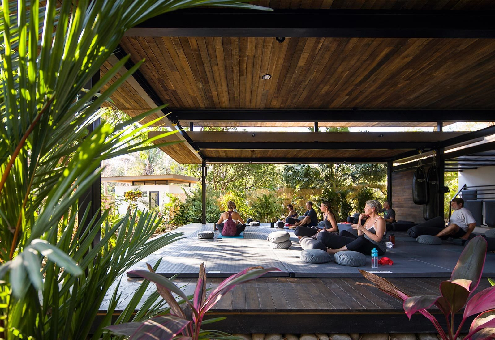 Outdoor and Trees  Nalu by Studio Saxe