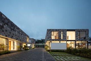 QUATRO houses