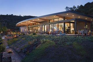 Mountain Drive Residence