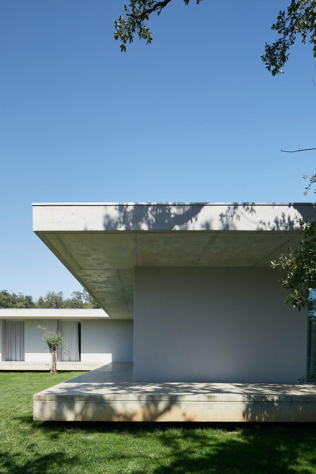 Fanu House