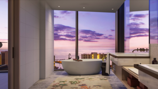 Molteni&C|Dada Debuts First Design Project in Hawaii at The Residences at Mandarin Oriental, Honolulu