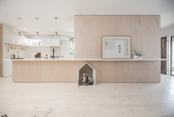 Top 5 Homes of the Week With Captivating Kitchens