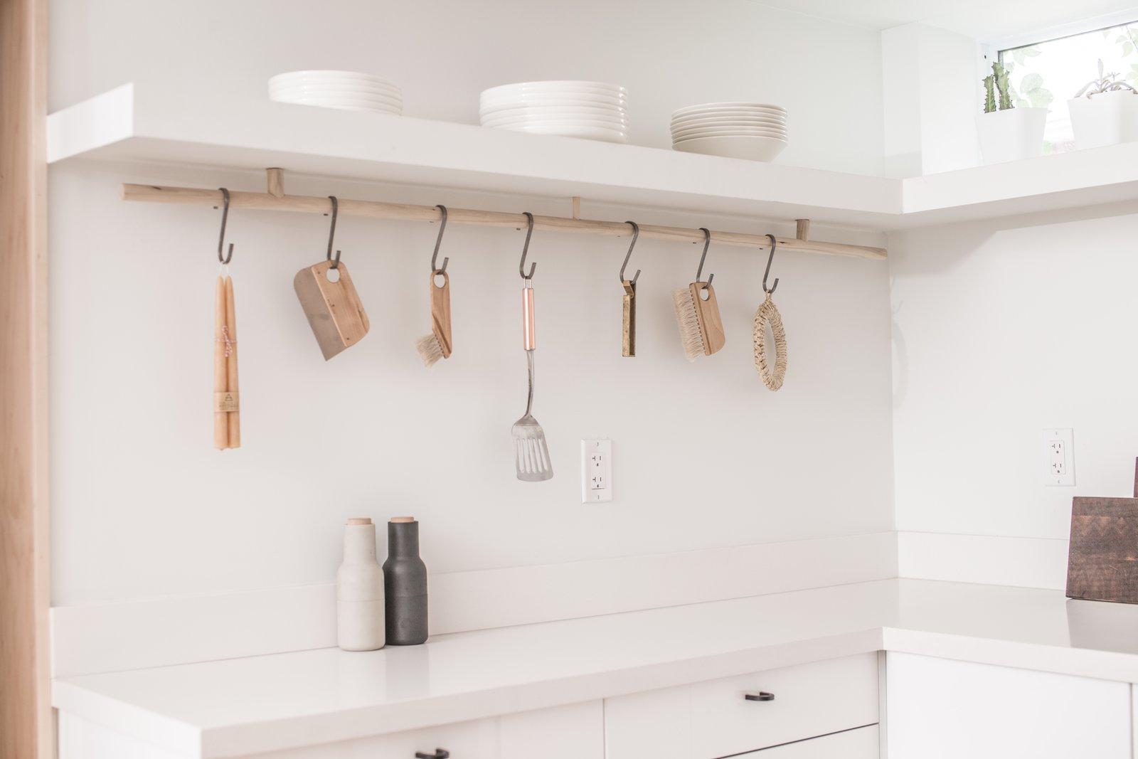 Kitchen  Sheridan Residence