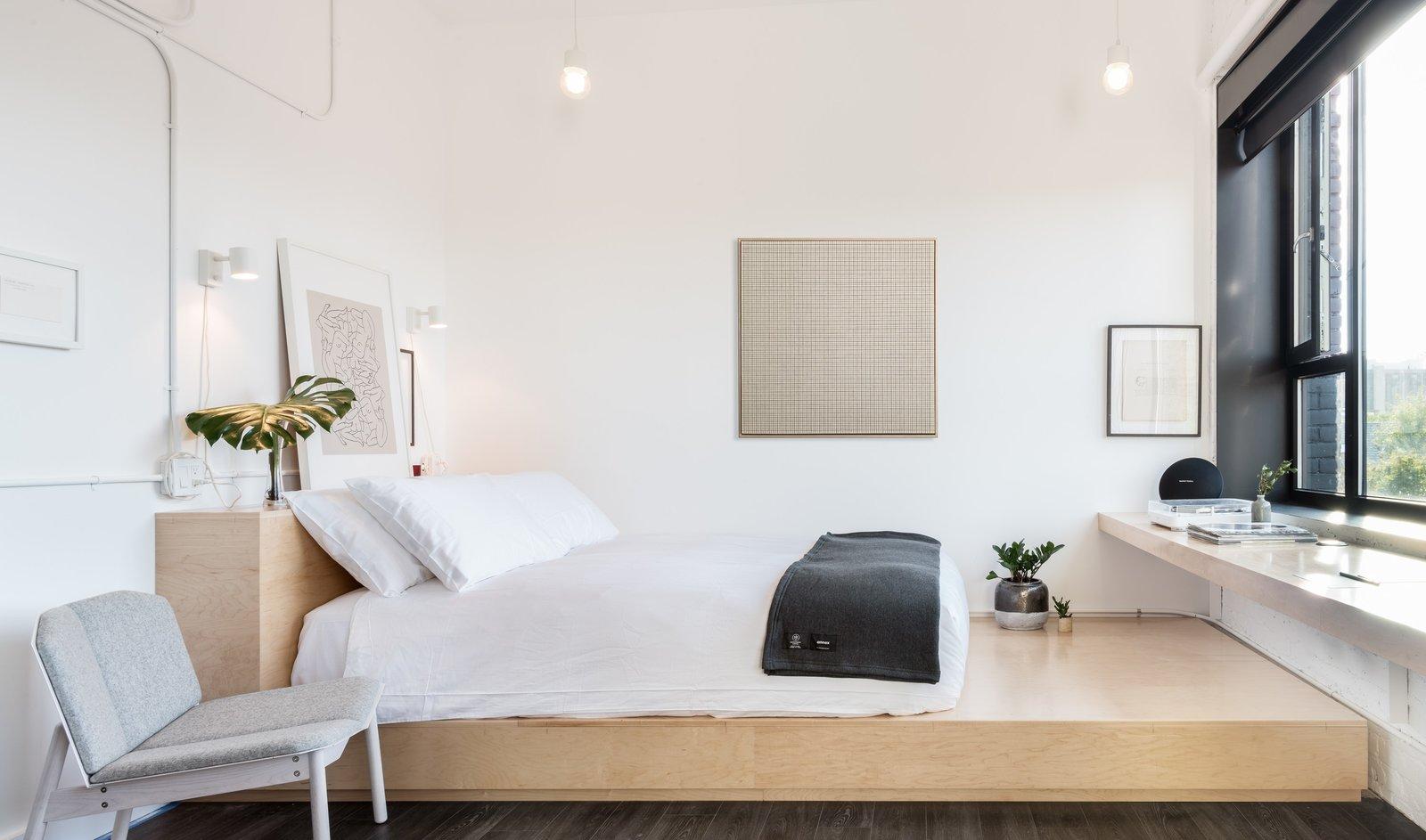 Bedroom  Annex Hotel