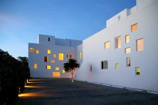 Casas Mérida
