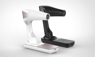 Can cord-free hair drying become a reality? Volo thinks so.