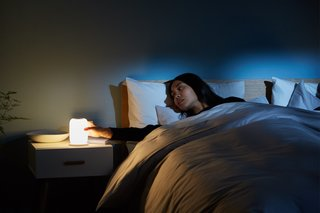 Casper's New $89 Lamp Promises to Help You Get a Better Night's Sleep