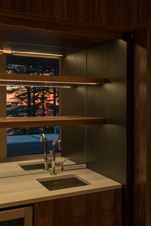 Bath Room  Camp MINOH