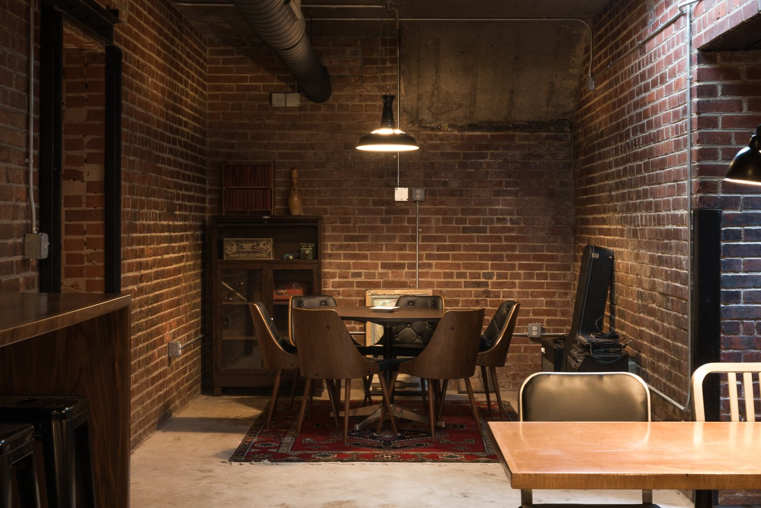 Photo 14 of 16 in A Historic U.S. Post Office Is Transformed Into a Digital Agency's New Modern Office