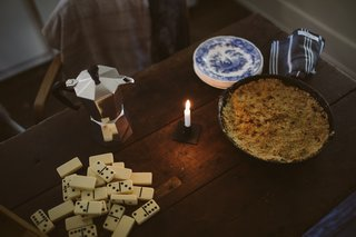 The concept of hygge encompasses creating sentimental moments.