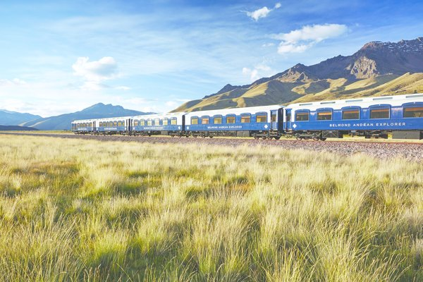 7 of the Most Amazing Sleeper Trains Around the World