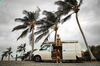Pro Van Converters Share Their Design Approach—and #Vanlife Tips for DIYers