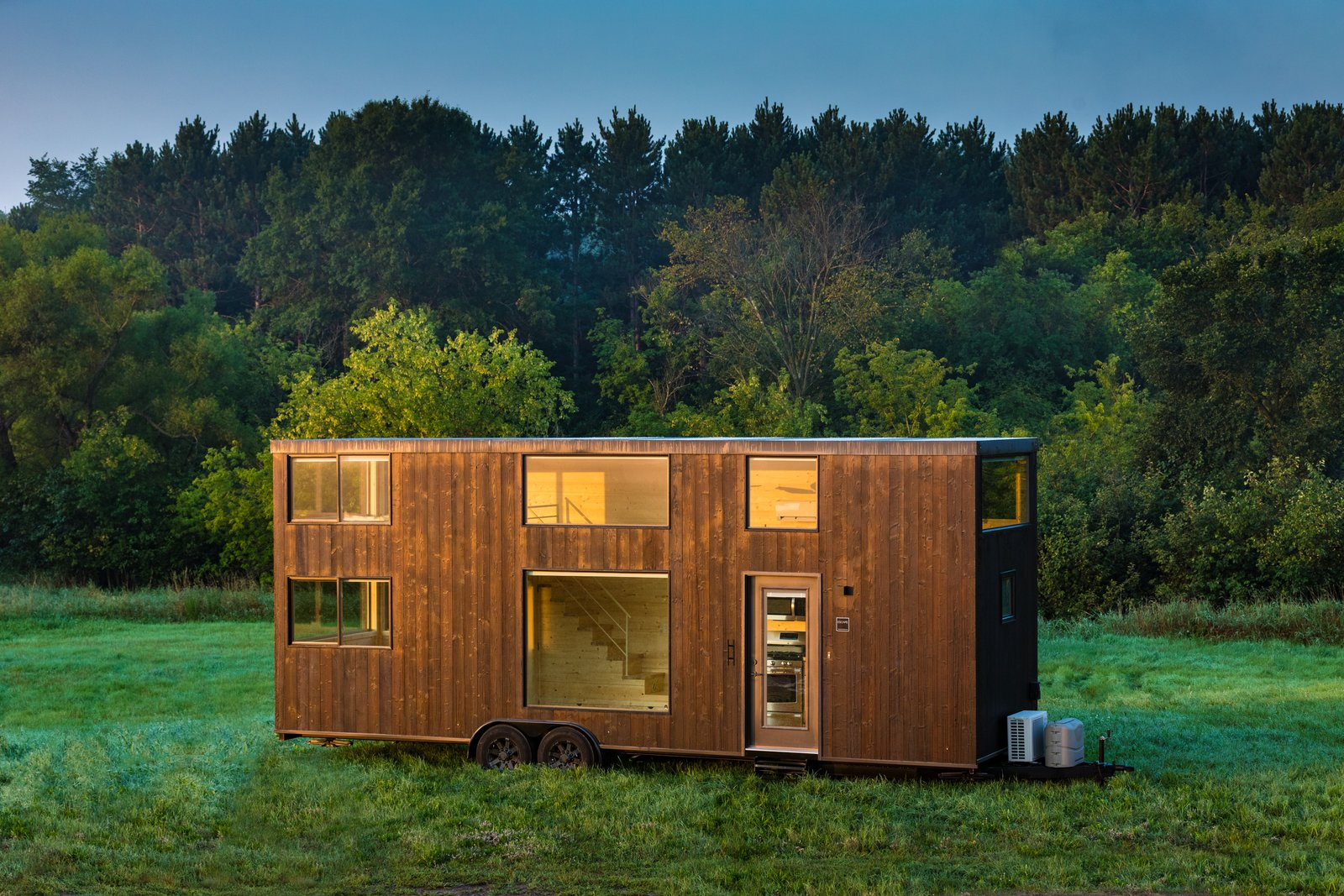7 Companies Building Tiny Homes That Fit the Whole Family