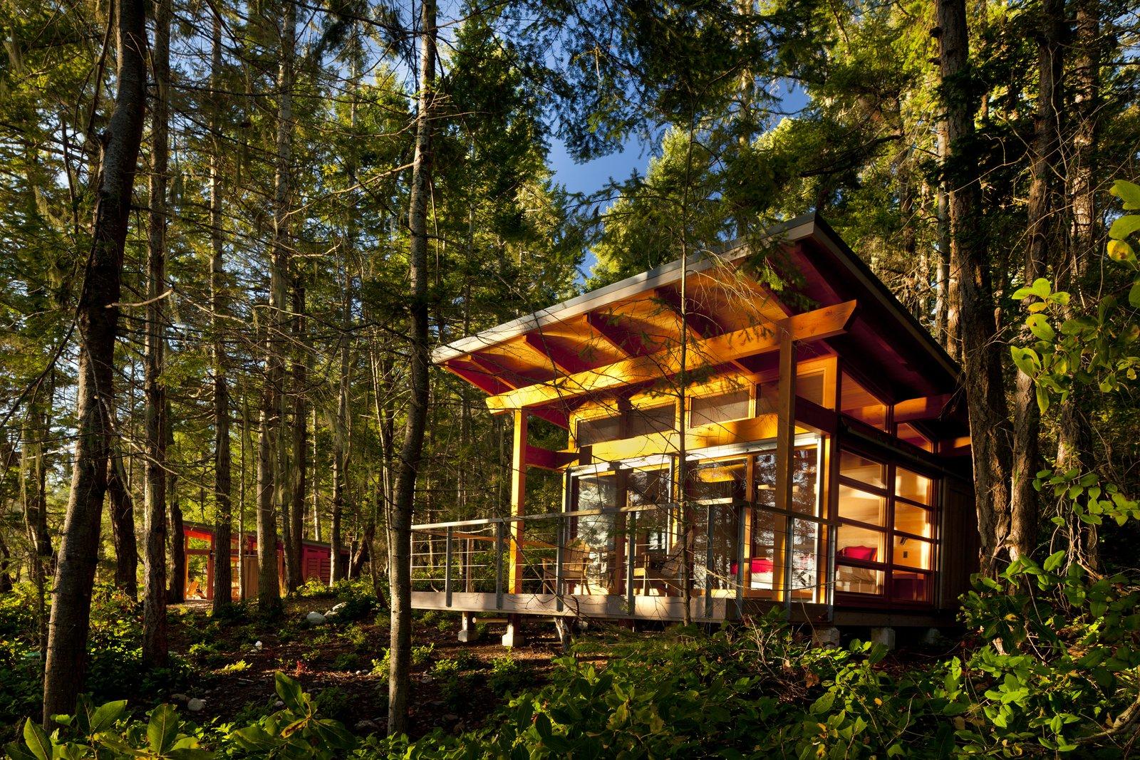 Gulf Cabins By Osburn/Clarke