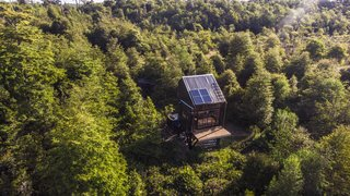 Now You Can Build Your Own Off-Grid ZeroCabin and Never Pay Utility Bills Again