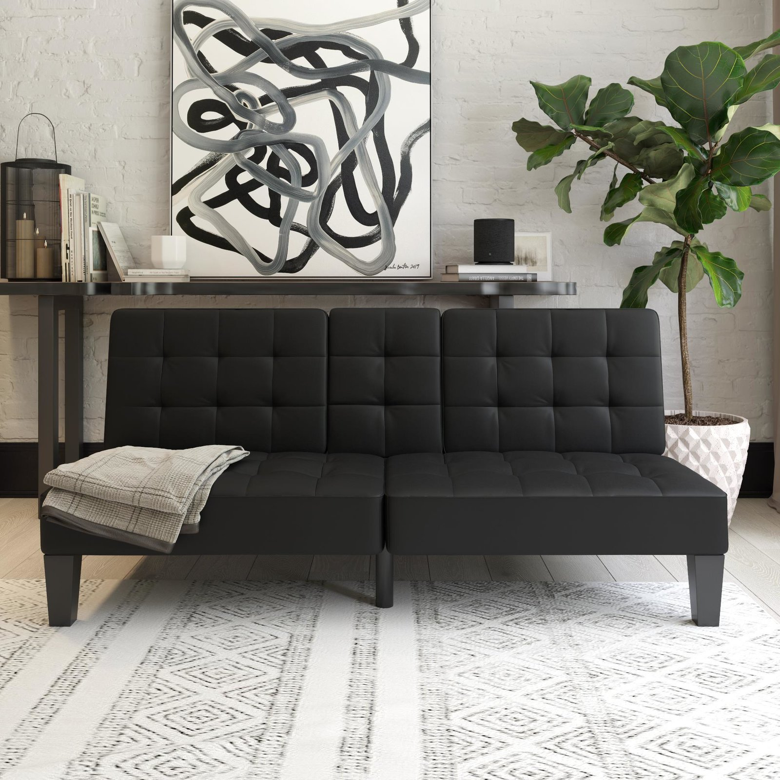 Tk tk  Photo 7 of 7 in Queer Eye's New Furniture Collection Is the Best Thing You Can Buy at Walmart