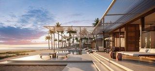 An Extraordinary Resort on the Baja Peninsula