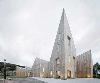 Romsdal Folk Museum.