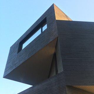 Villa S+O in Paradis, Norway.