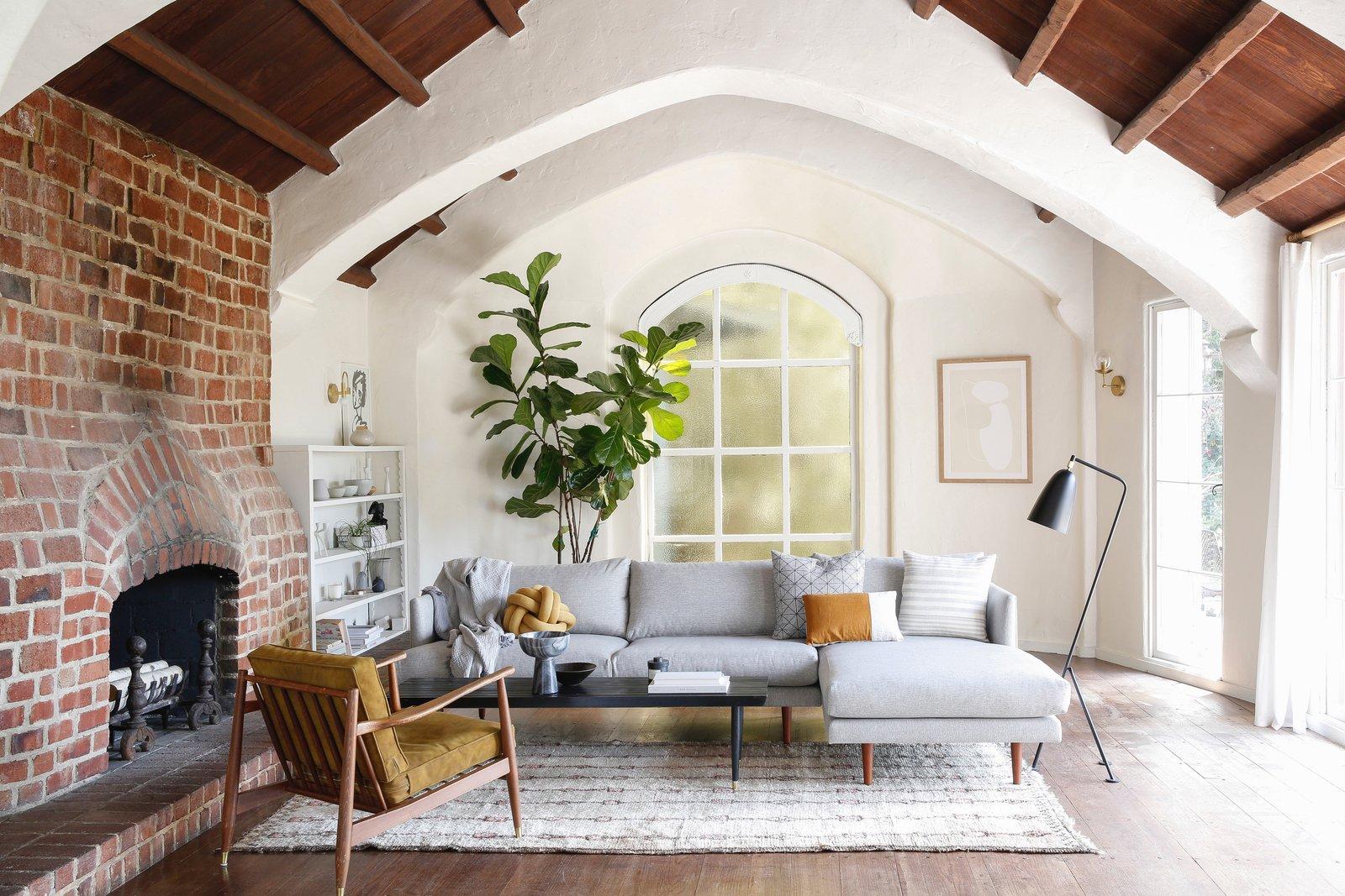 My House: Visual Strategist Kate Davison's Chic Bay Area Abode