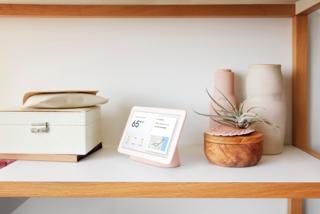 Google's Newest Smart Speaker Boasts a Chameleon-Like Screen